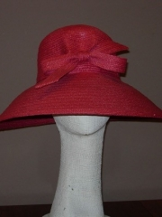 Vintage Clothing Dress Hat