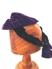 Vintage Clothing Hat