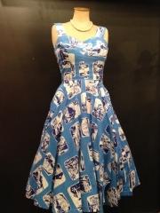 Vintage Clothing Dress